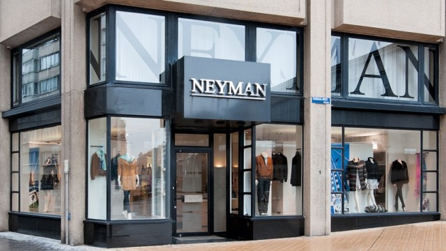 Neyman Furs & Fashion