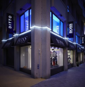 Hugo Boss By Ditto - Oostende