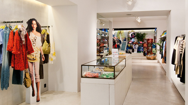American Outfitters Knokke