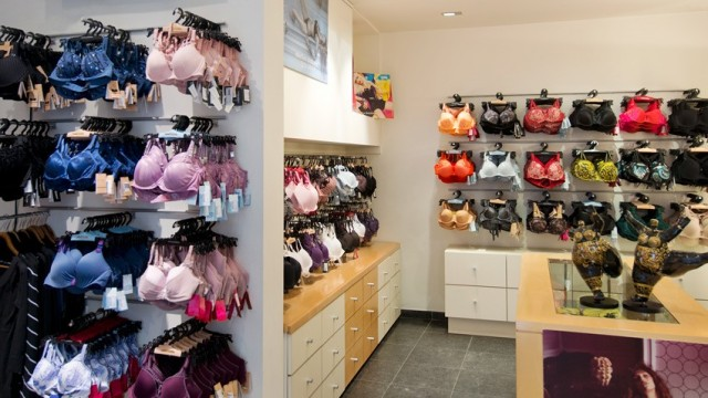 Woman-Keyshop Marlies Dekkers