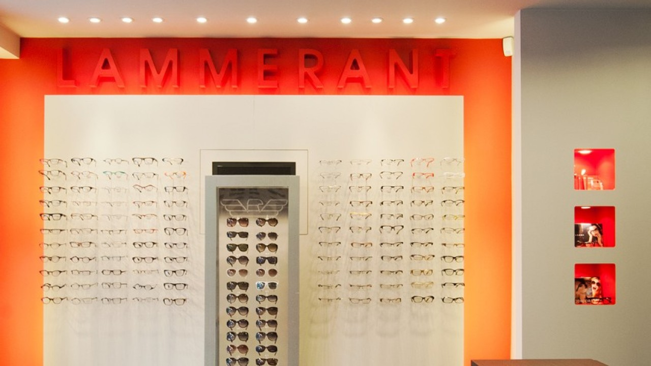 Optiek Lammerant - Deinze