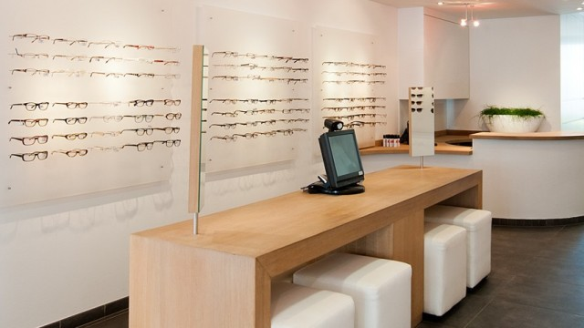Gobert Optics Knokke