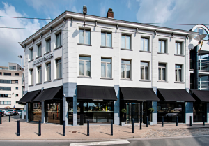 Vanhoutteghem Ghent Time & Jewelry
