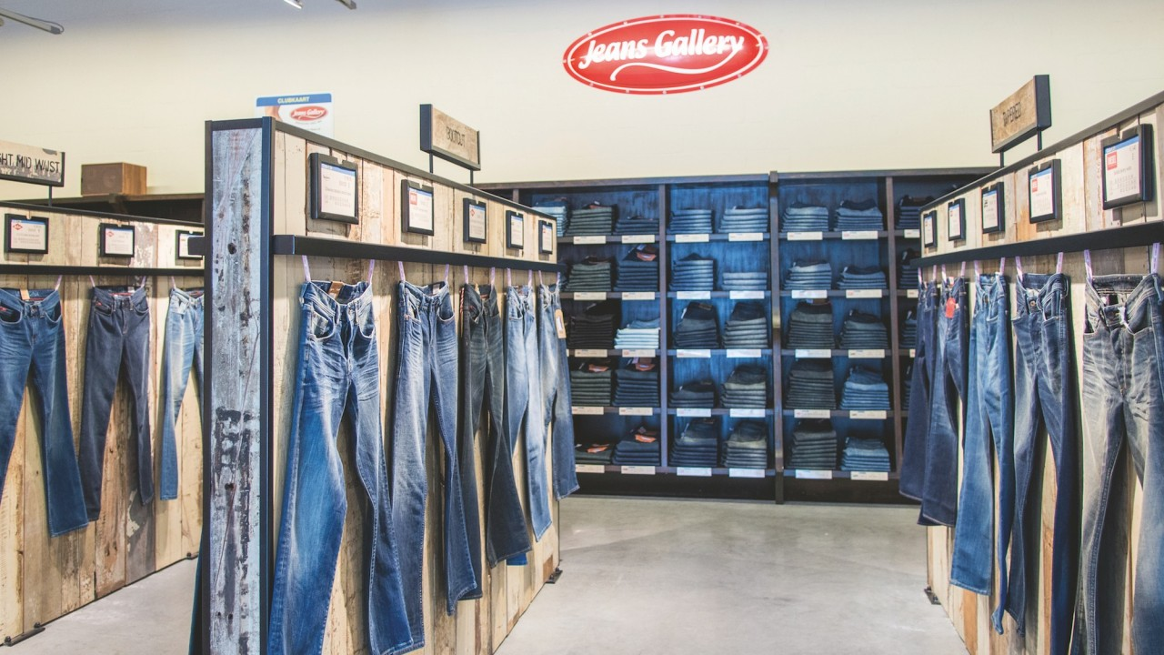 Jeans Gallery - Gistel