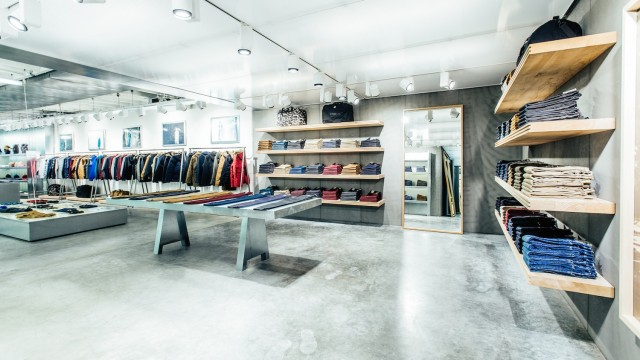 Carhartt WIP Store Ghent