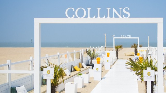 Collins Beach - Knokke-Heist