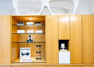 Wauters Eyeboutique & Contactlenscentrum