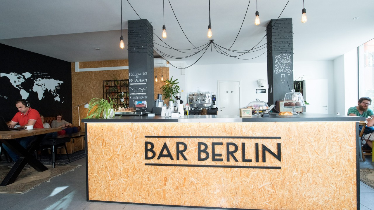 Bar Berlin - Leuven