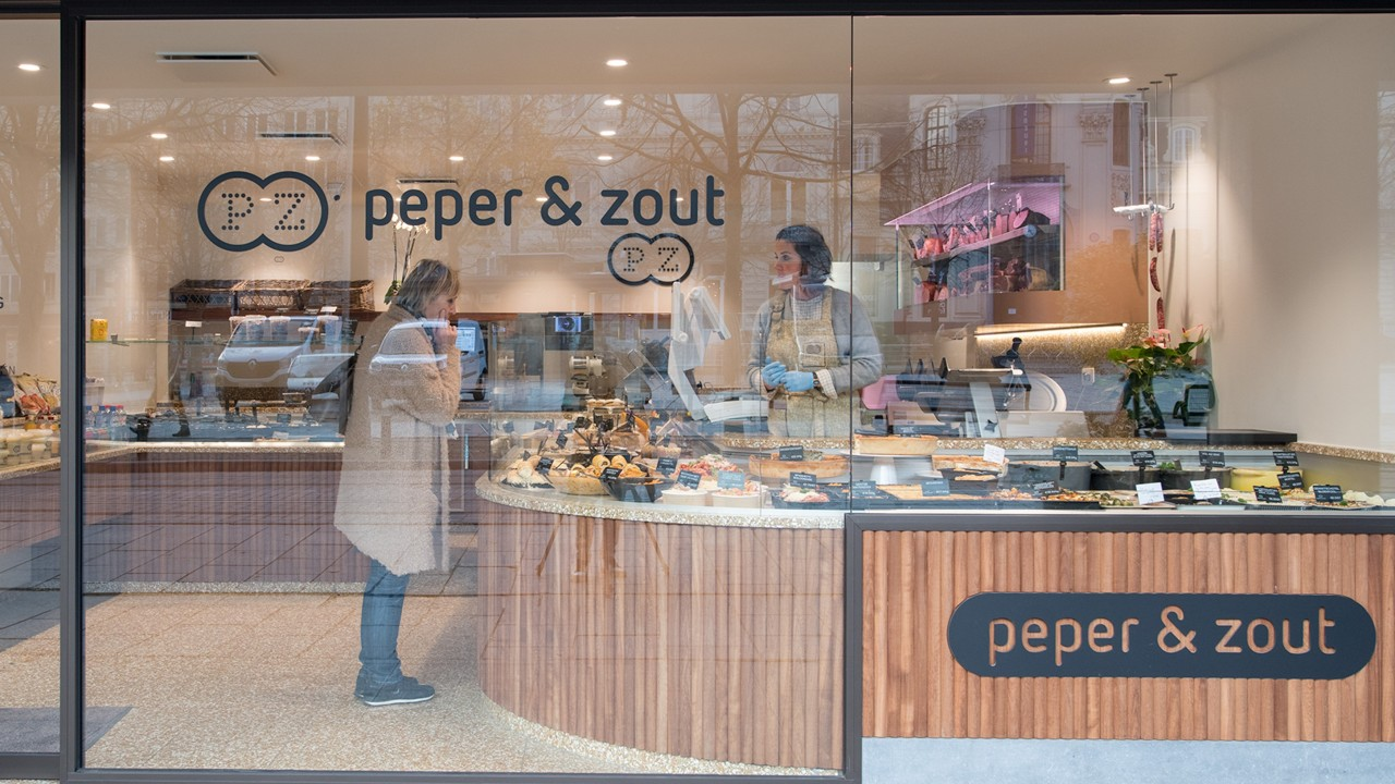 Peper & Zout - Gent