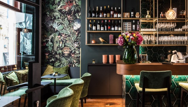 Parole Winebar & Co - Gent