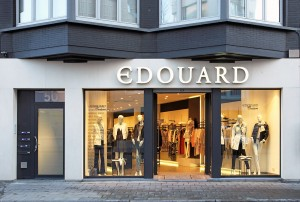 Edouard Couture - Oostende