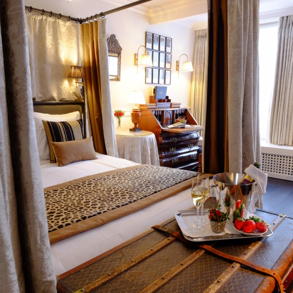 The Pand hotel - Brugge