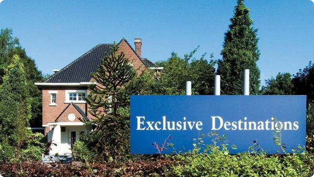 Exclusive Destinations - Sint-Martens-Latem