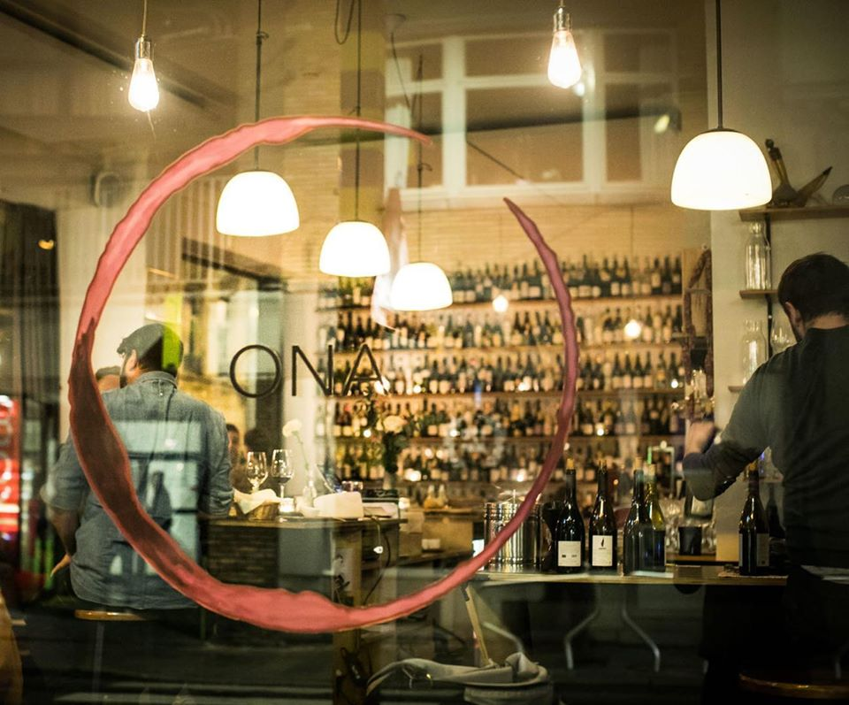 THE FINEST WINE & COCKTAIL BARS IN GHENT